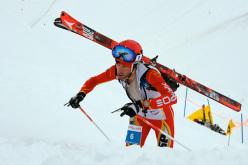 2014 Scarpa ISMF World Cup - Verbier Individual, Kilian Jornet Burgada