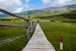 Spedizione Annibale: la camminata di oltre 1100km attraverso l'arco alpino di Elis Bonini e Edoardo Cagnola