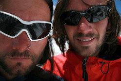 Martin e Florian Riegler