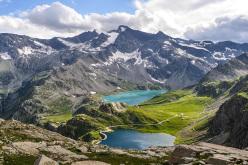 Spedizione Annibale: Laghi e tornanti della Valle dell'Orco…Piemonte!