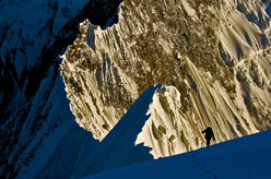 Verso la cima inviolata del Beka Brakai Chhok (6940m, Karakorum, Pakistan)
