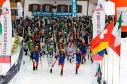 Pitturina Ski Race