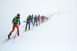 Andorra Ski mountaineering European Championships 2014