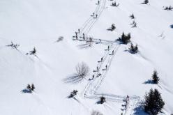 31st Transcavallo, Alpago 23/02/2014