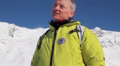 Luca Biagini (Presidente Collegio Guide Alpine Lombardia)