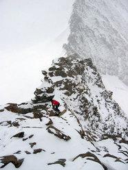 Cresta Gross-Grünhorn - Grindelwald