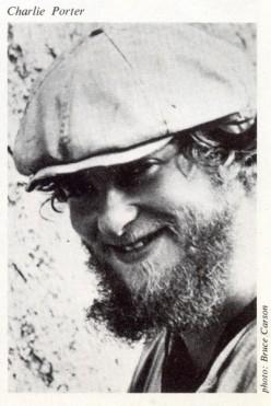Charlie Porter