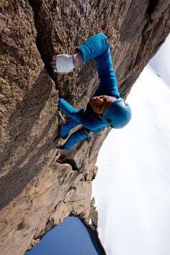 Banff Mountain Film Festival World Tour: The Last Great Climb