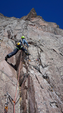 Luca Giupponi on pitch 5