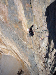 Michele Zandegiacomo on pitch 5