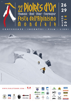 From 26 - 29 March the international meeting with the alpinism