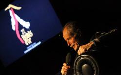 Piolets d'Or 2014: Erri De Luca