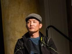 The Jury: Lin Sung Muk