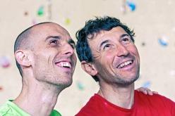 Enrico Baistrocchi and Cristian Brenna