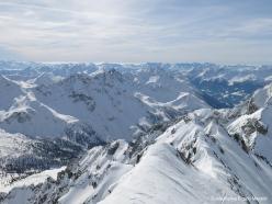 Val di Campo - Livigno