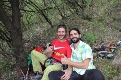 Sebastiano Murari e Davide Cresci
