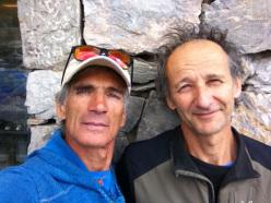 Il Mago e il Megu, ovvero Manolo e Mario Nebiolo