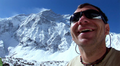 Genziana d'oro del Club Alpino Italiano per il miglior film di alpinismo: Sati
