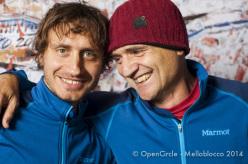 Stefano Scetti & Nicola Noé