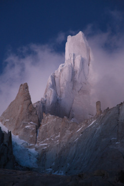 David Lama and Cerro Torre