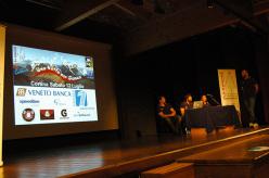 un momento della presentazione dell'evento 2014
