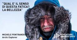 Michele Pontrandolfo - trekking experience