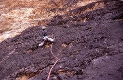 Massimo climbing Quel calcare nell'anima