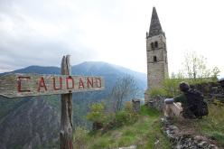 San Peyer di Stroppo, Val Maira