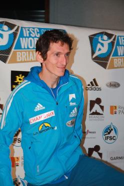 Briançon - Romain Desgranges