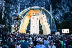 The Arco Rock Master Festival