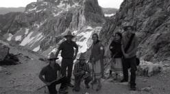 La Famiglia Nicolini e lo staff del rifugio Pedrotti alla Tosa ricordano il 150° anniversario del primo passaggio dalla Bocca di Brenta effettuato da John Ball, con alcune guide alpine di Molveno, nell'estate del 1864.