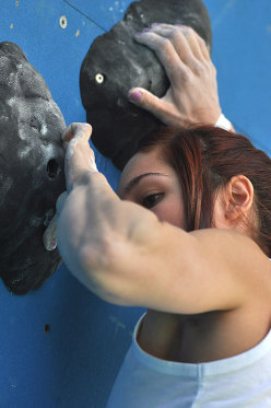 Alex Puccio, Rock Master 2013