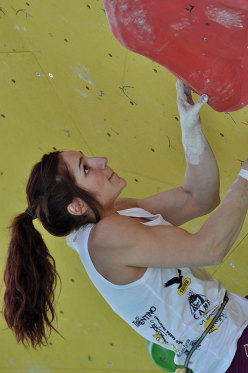 Alex Puccio, Rock Master 2012