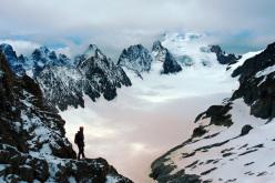 Esame alta montagna | Ecrins
