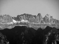 Rosengarten - Dolomites