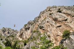 Operazione di elisoccorso sul Monte Colodri, Arco