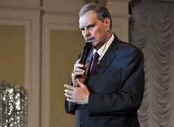 Giuseppe Filippi, presidente SSD Arrampicata Sportiva Arco