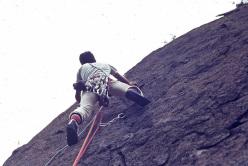 1982 - Maurizio Oviglia a Caprie