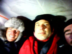Robert Szymczak e Artur Hajzer al C1 del Broad Peak.