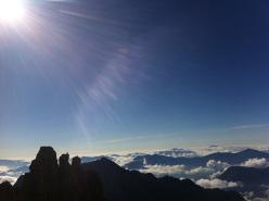 Spettacoli della natura, Val d'Ambiez, Dolomiti di Brenta