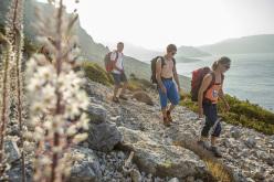 Climbing Legends: Yuji Hirayama, James Pearson & Caroline Ciavaldini