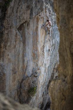 Climbing Legends: Gerhard Hörhager