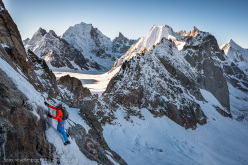 Kishtwar: three Himalayan first ascents by Siegrist, Senf and Abegglen