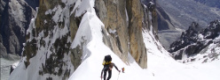 L'alpinismo dei Ragni di Lecco