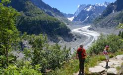 Montenvers - Mer de Glace, Mont Blanc