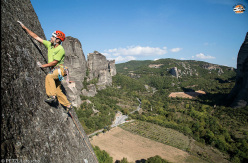 Petzl RocTrip 2014: Meteora