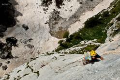 Liberi di scegliere, Monte Robon: Gabriele Gorobey Sbisi in apertura su L5
