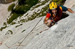 Liberi di scegliere, Monte Robon: Gabriele Gorobey Sbisi avvita su L5