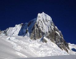 Cerro Riso Patron Central NE Patagonia