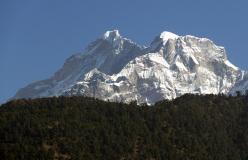 Gaurishankar